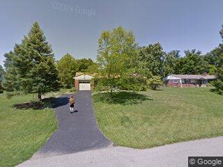 9616 Symbola Dr, Loveland, OH 45140