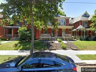 99 W Hubbard Ave, Columbus, OH 43215
