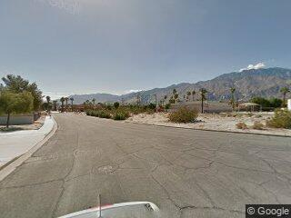 Carriage Ln, Palm Springs, CA 92262
