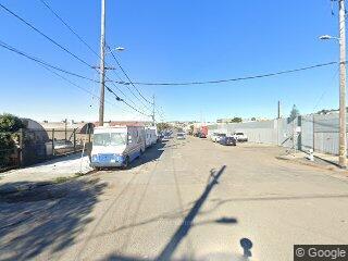 Hawes St, San Francisco, CA 94124