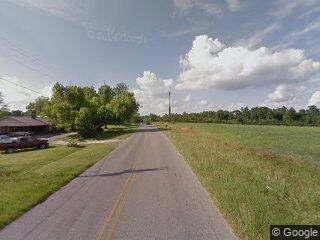 Kincheon Rd, Clanton, AL 35045