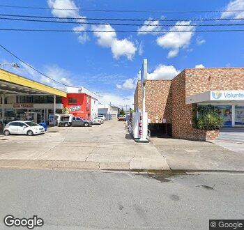 Streetview of 2068 Gold Coast Highway, Miami 4220, QLD
