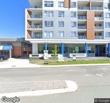 Streetview of 77 Gozzard Street, Gungahlin, ACT