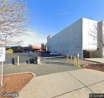 Streetview of 5 Fussell Lane, Gungahlin, ACT