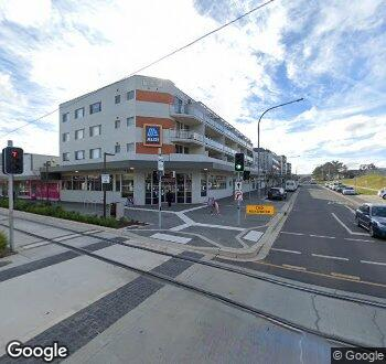 Streetview of 51 Hinder Street, Gungahlin, ACT