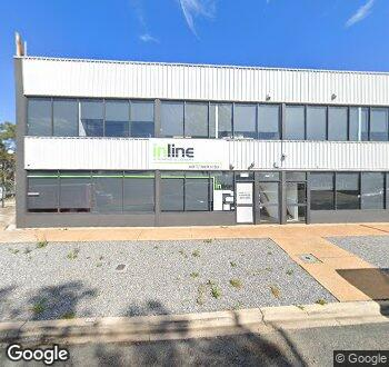 Streetview of 1 Tooth Street, Mitchell, ACT