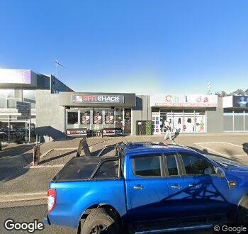 Streetview of 91 Lysaght Street, Mitchell, ACT