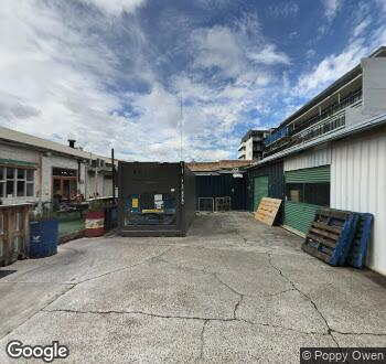 Streetview of 21 Lonsdale Street, Braddon, ACT