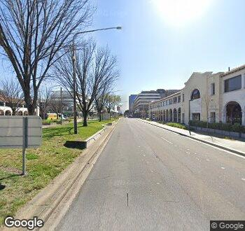 Streetview of 31 Northbourne Avenue, City, ACT