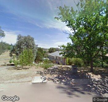 Streetview of 24 Bunny Street, Weston, ACT
