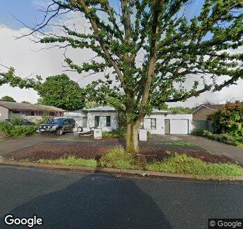 Streetview of 34 Wisdom Street, Hughes, ACT