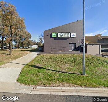 Streetview of 1 Liardet Street, Weston, ACT