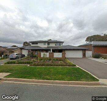 Streetview of 60 Collings Street, Pearce, ACT