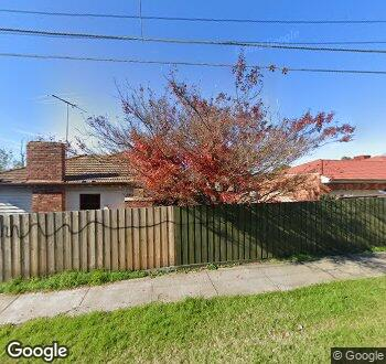 Streetview of 281 Nell Street, Watsonia, VIC