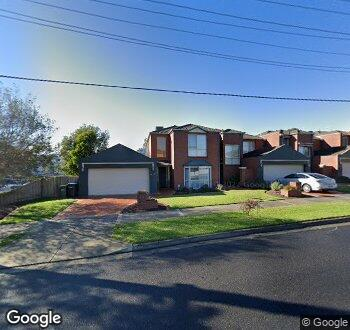 Streetview of 7 Tyner Road, Wantirna South VIC 3152