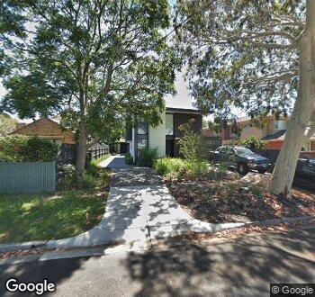 Streetview of 11 Bayview Road, Beaumaris VIC 3193