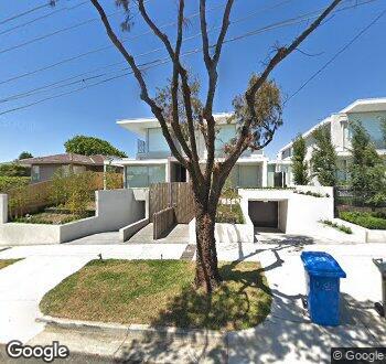 Streetview of 8 Sunset Avenue, Beaumaris VIC 3193