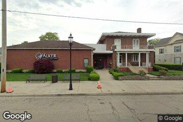 Walker Funeral Home - Butler County Chapel