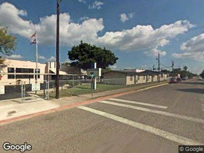 Resaca Elementary School