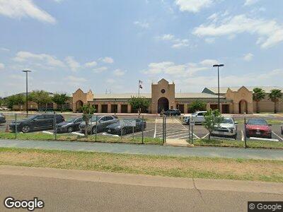 T Sanchez Elementary School / H Ochoa Elementary School