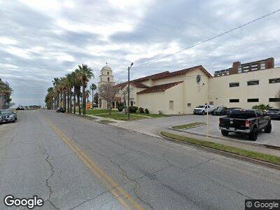 St. James Episcopal School
