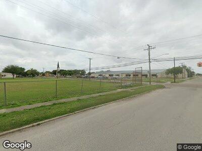 Robert Driscoll Jr Elementary School