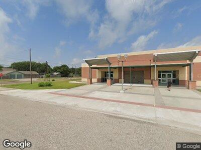Rockport-Fulton High School