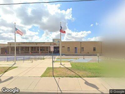 Carrizo Springs Elementary School