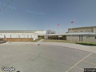 La Pryor High School