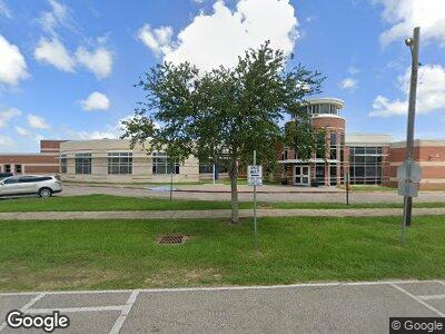 O'Hara Lanier Middle School