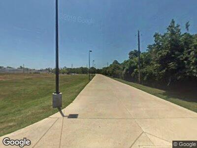 West Brazos Junior High School