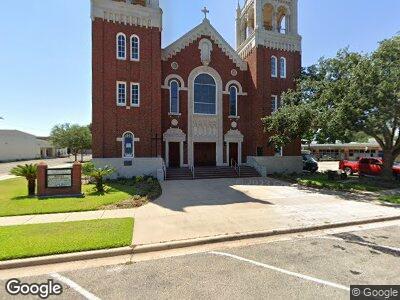St Michaels Catholic School
