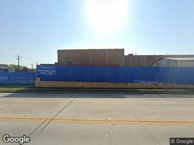 Odyssey Academy - Galveston