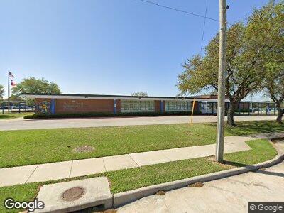 Burnet Elementary School