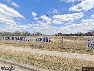 Roy Benavidez Elementary School