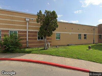 Rayburn Elementary School