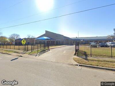 Miguel Carrillo Jr Elementary School