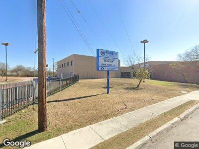 Muriel Forbes Elementary School