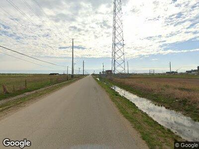 Galveston Co Detention Ctr