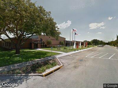Hallettsville Elementary School