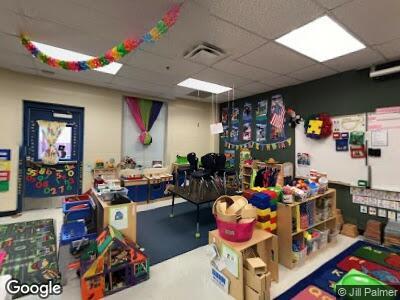 Los Reyes Elementary School