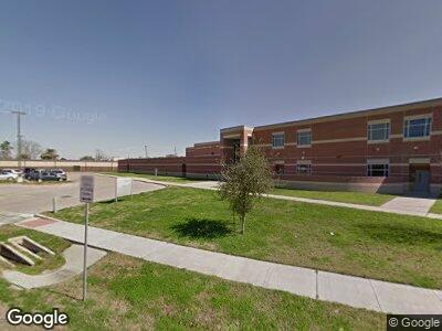 Missouri City Middle School