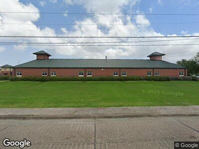 La Porte Elementary School