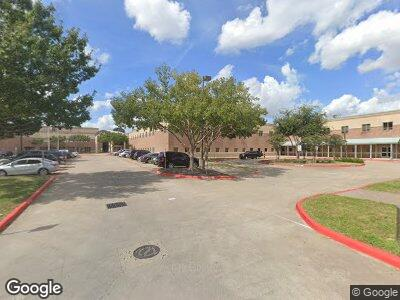 Chavez High School