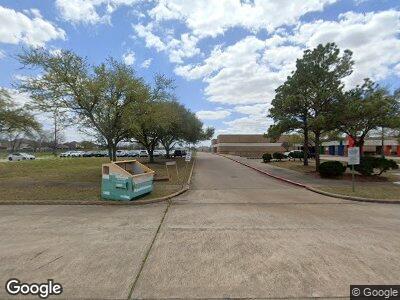 Hearne Elementary School