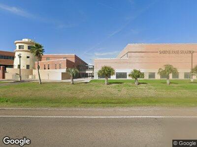 Sabine Pass School