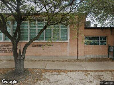 De Zavala Elementary School