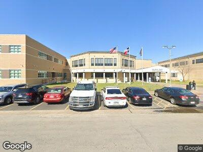Galena Park High School