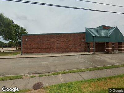 Jeanette Hayes Elementary School