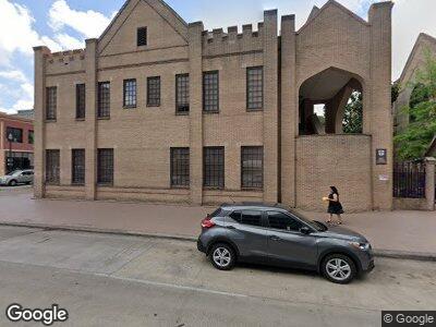 Cathedral House Montessori School
